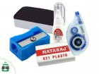 Erasers & Correction Fluid