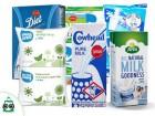 Liquid & UHT Milk