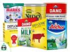 Milk Powder & Cream