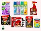 Repellents & Fresheners