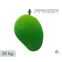 Mango Gopal Vogh
